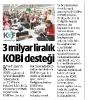 YENİ ŞAFAK 12.04.2019